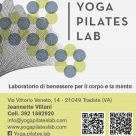 YOGA PILATES LAB