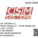 C.S.M. SISTEMI