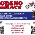 LORENO RACE