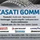 CASATI GOMME