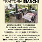 TRATTORIA BIANCHI