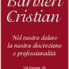BARBIERI CRISTIAN