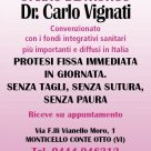 DR. CARLO VIGNATI