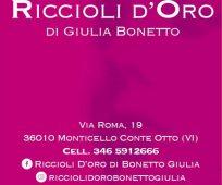 RICCIOLI D'ORO