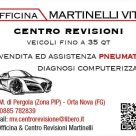 OFFICINA MARTINELLI VITO