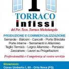 TORRACO INFISSI