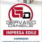 GERVASIO DANIELE IMPRESA EDILE