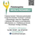 FISIOTERAPISTA NICOLA PASSARELLI