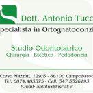 DOTT. ANTONIO TUCCI