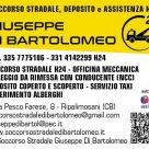 GIUSEPPE DI BARTOLOMEO