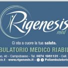RIGENESIS MED