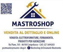 MASTROSHOP
