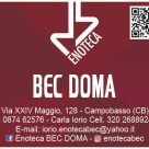 BEC DOMA
