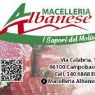 MACELLERIA ALBANESE