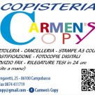 CARMEN'S COPY