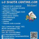 LO SVUOTA CANTINE.COM