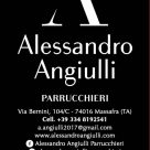 ALESSANDRO ANGIULLI