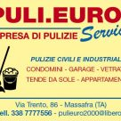 PULI.EURO. SERVICE