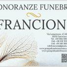 FRANCIONI