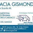 FARMACIA GISMONDI