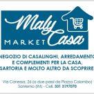 MALY CASA MARKET