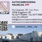 AUTOCARROZZERIA VALDELSA 3MP