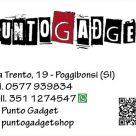 PUNTO GADGET