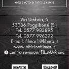CENTRO REVISIONI FIL.MAR