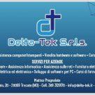 DELTA-TEK