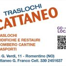 TRASLOCHI CATTANEO