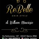 REBELLE HAIR-STYLE