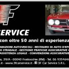 3F CAR SERVICE