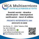 NCA MULTISERVICES