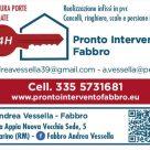 PRONTO INTERVENTO FABBRO - ANDREA VESSELLA