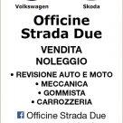 OFFICINE STRADA DUE