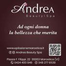 ANDREA BEAUTY SPA
