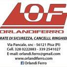 OF ORLANDIFERRO