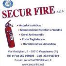 SECUR FIRE