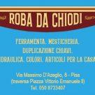 ROBA DA CHIODI