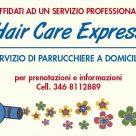HAIR CARE EXPRESS