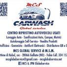 MCS CARWASH GLOBAL SERVICE