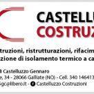 CASTELLUZZO COSTRUZIONI