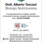 DOTT. ALBERTO TOSCANI