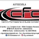 AUTOSCUOLA CFG