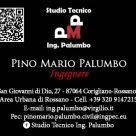 PMP STUDIO TECNICO ING. PALUMBO