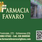 FARMACIA FAVARO