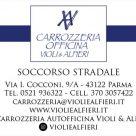 CARROZZERIA OFFICINA VIOLI & ALFIERI