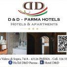 D&D PARMA HOTELS