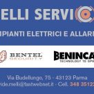 MELLI SERVICE