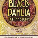 BLACK DAHLIA TATTOO STUDIO